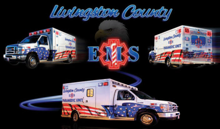 Livingston County EMS