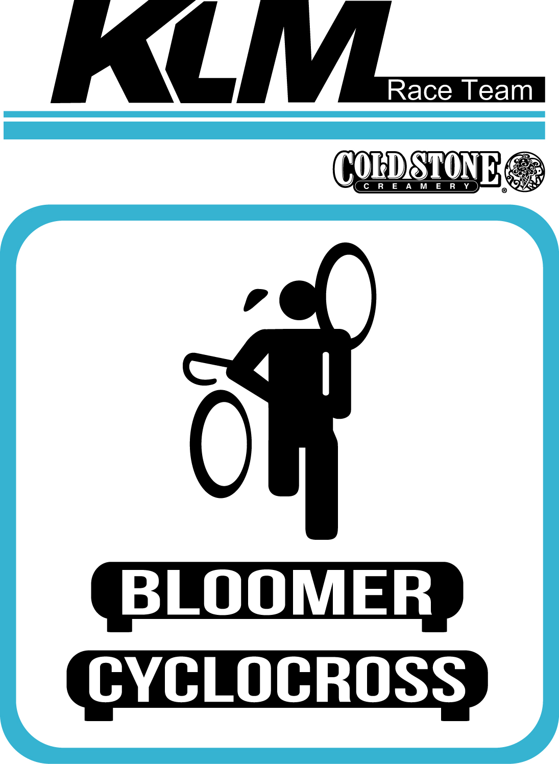 BloomerCX Presented by KLM Cold Stone Race Team (Expert Level Sponsor)