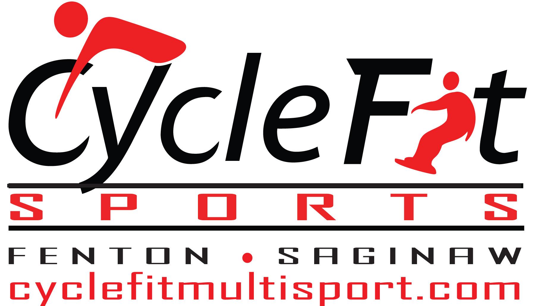 CycleFit Multisport