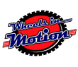 Wheels In Motion (Expert Level Sponsor)