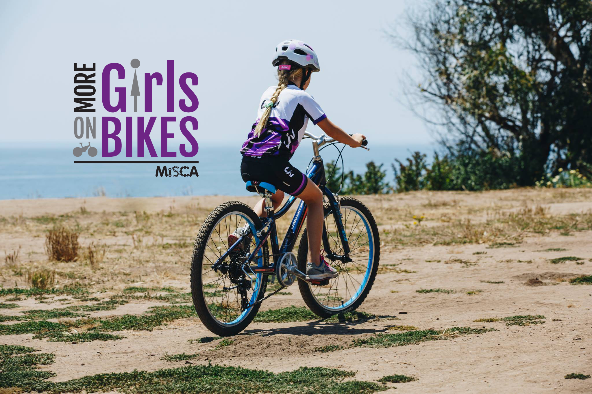 More Girls on Bikes - Indoor Spin Class | Michigan