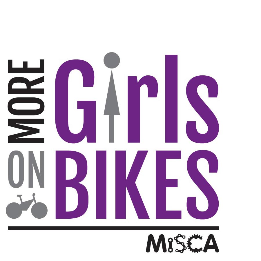 MiSCA More Girls on Bikes